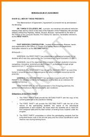 28 mou contract template xiamenwriting when writing an essay web