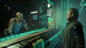 Basement Crawl Gameplay Observer Review Thread Sci Fi Horror Cyberpunk Neogaf