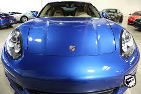 porsche panamera 2015 blue 2015 porsche panamera fusion luxury motors