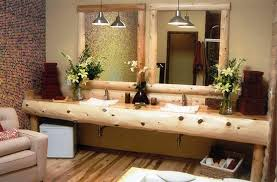 Design For Bathroom Vessel Sink Ideas Bathroom Design Rustic Bathroom Ideas Vessel Sink For