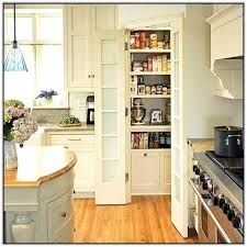 pantry ideas for kitchen corner kitchen pantry cabinet trellischicago with regard to ideas 7
