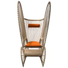 Outdoor Lounge Chair Viyet Designer Furniture Seating Kenneth Cobonpue Papillon