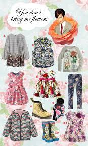 h u0026m girls floral dress super goody bag