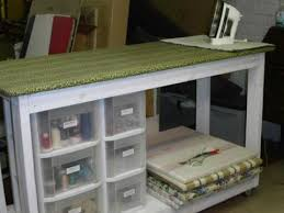 Best Quilting Room Ironing Board  Tables Images On Pinterest - Ironing table designs