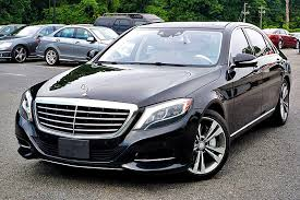 mercedes 2014 s class 2014 used mercedes s class 4dr sedan s 550 4matic at alm