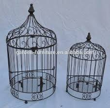 Bird Cage Decor Decorative Bird Cages Decorative Bird Cages Suppliers And