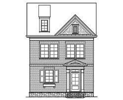 Barnes Mill Subdivision Smyrna Ga Cobblestone Townhomes At Barnes Mill Fortress Builders