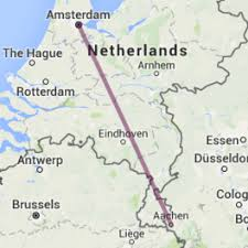 where is amsterdam on a map tickets europe travel by rail europe tickets