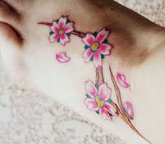 foot tattoo images u0026 designs
