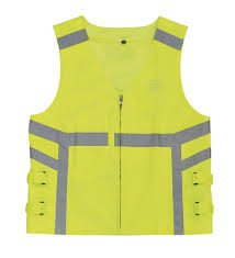 biker safety jackets buy bering vectrom touring online bering vest high visibility