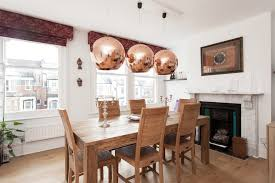 copper pendant light kitchen rustic with vintage lighting