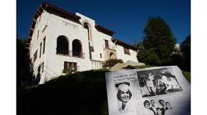 Home Atlas Medical Clinic Doctors On A Los Feliz Hill Murder Then Mystery La Times