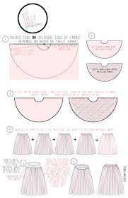 how to make a tulle skirt pinner writes simple tulle skirt tutorial would be for