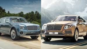 bentley exp 9 f interior exp 9 f concept vs 2016 bentley bentayga youtube