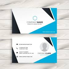 Business Card Design Psd File Free Download 80 Best Free Business Card Psd Templates