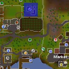herb boxes osrs farming patch locations old runescape wiki fandom