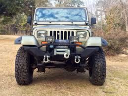 jeep islander yj new bfg 33 10 50r15 km2 1992 jeep wrangler yj jeeps and trucks