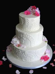 for heavens cake wedding cakes