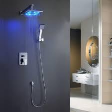 15 impressive rain shower head styles for your bathroom hgnv