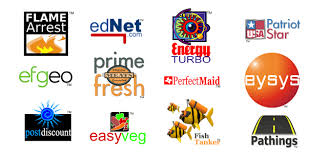 business names and logos well known business logos logos design