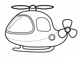 helicopter coloring pages kids coloring free kids coloring