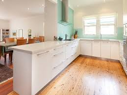 Colonial Kitchen Design U Shaped Kitchen Design That Are Not Boring U Shaped Kitchen