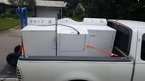 how to safely move a washer and dryer dolly blog