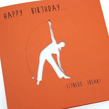 fitness birthday cards 28 images root for fitness birthday