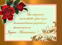 souhaiter joyeux mariage mejores 22 imágenes de joyeux anniversaire en feliz