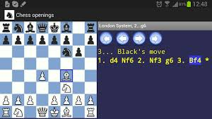 chess openings android apps on google play