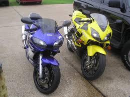honda cbr f4i 2003 cbr f4i in waco tx cheap sportbikes net