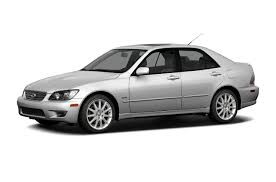 2004 lexus is 300 base w 5 spd man 4dr sedan specs and prices