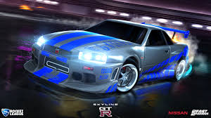 nissan skyline modified 99 nissan skyline gt r r34 rocket league wiki fandom powered