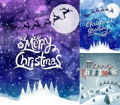 christmas posters 3 creative christmas poster vector graphics my free