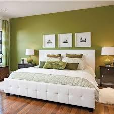 plante verte chambre à coucher chambre vert et gris tete de lit en parquet chambre pour enfant