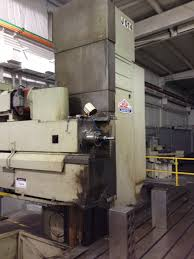 butler elgamill 3 axis cnc horizonral milling machine dipaolo
