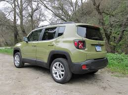new jeep renegade green 2015 jeep renegade first drive page 2