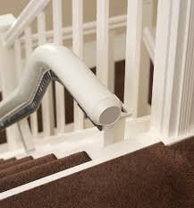 caledonian stairlifs curved stairlifts