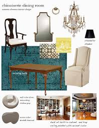 design dump design plan chinoiserie dining room 2 ways