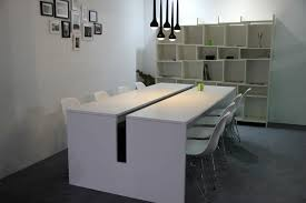 Modern Meeting Table Modern Meeting Desk Small Mfc Office Conference Desk Mfc