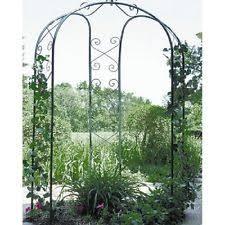 Wedding Arches On Ebay Garden Gazebo Outdoor Metal Trellis Wedding Arbor Arch Patio