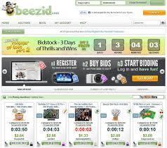 bid auction websites beezid reviews beezid auction scam