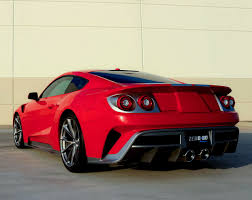 ford gt mustang zeroto60 mustang gtt wants to look like a ford gt does it though