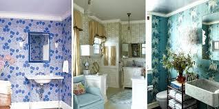 small bathroom wallpaper ideas bathroom wallpaper designs bathroom wallpaper designs interior