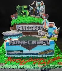mine craft cakes italian bakery fondant wedding cakes pastries and