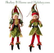 raz and green set of 2 shelley b home and
