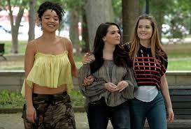 black mirror ziureti the bold type renewed for seasons 2 and 3 at freeform tvline