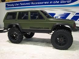 jeep cherokee prerunner j e e p xj deuce snow wheeling pics page 5 scale 4x4 r c forums