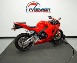 honda cbr 600 for sale 2013 used honda cbr600rr at premier powersports inc serving west