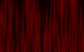 Red Eclipse Curtains Red Curtain Wallpaper Wallpapersafari